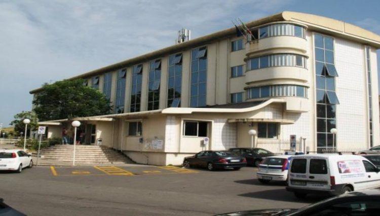 palazzo provinciale vibo