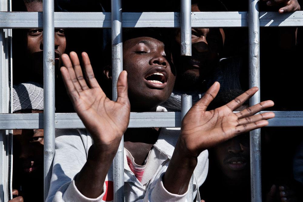 Unicef, l'ultimo rapporto fotografa la situazione drammatica per i minori che dal Nord Africa giungono in Italia