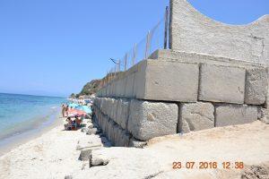 rimedi all'erosione a capo vaticano