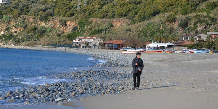 spiaggia nicotera