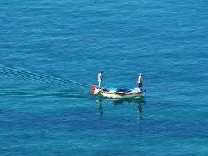 pescatori nicotera marina