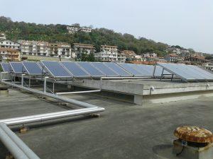 fotovoltaico ospedale