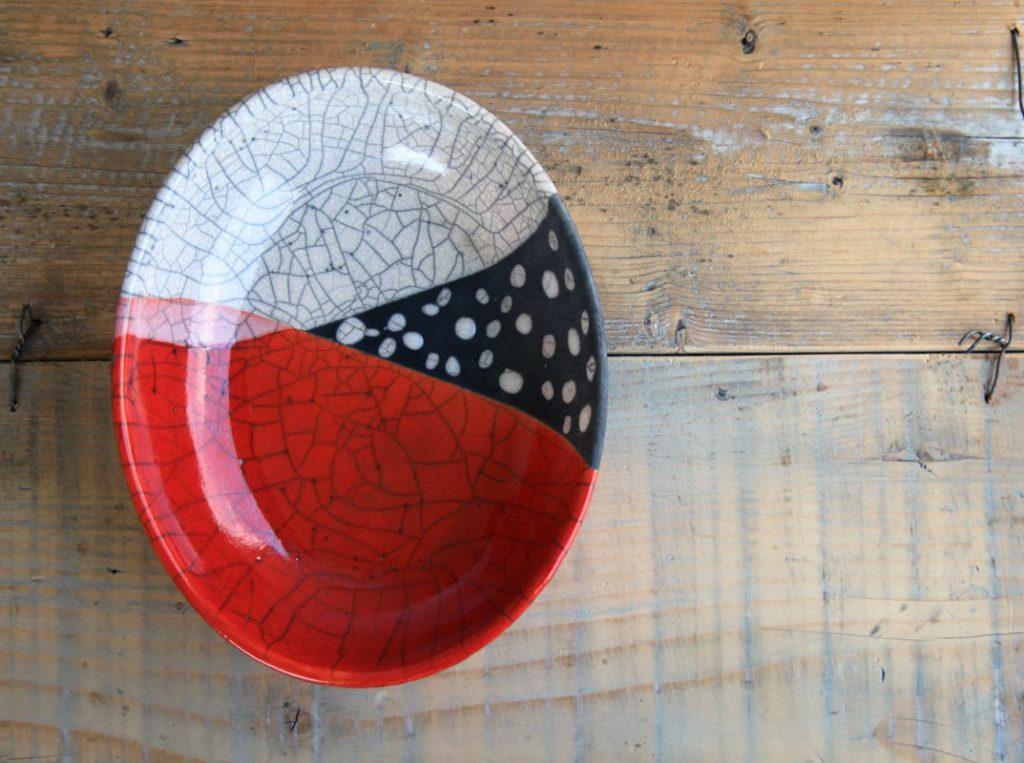 Ceramica Raku vibo valentia: nell'ambito del progetto bottega aperta limen, il 2