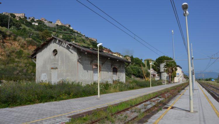 stazione di nicotera